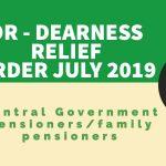 DR July 2019