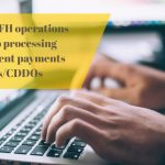 Review of WFH operations relating to processing of Government payments by PAOs_CDDOs